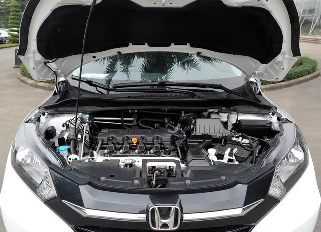 本田缤智年轻人喜欢的一款车换装1.5T发动机,满足国六排放标准