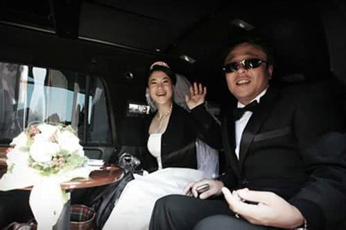 王楠嫁给郭斌无比幸福,婚后生活比伏明霞和郭晶晶还要甜蜜