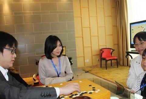 """聂卫平38岁儿子孔令文现身北京,坦言与父亲的""""恩怨""""已一笔勾销"""