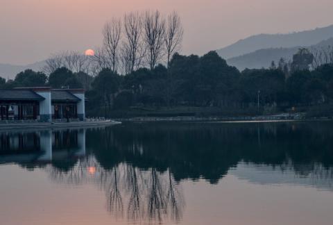 山东即墨,曾经的江北第一县,现在是青岛的富人区