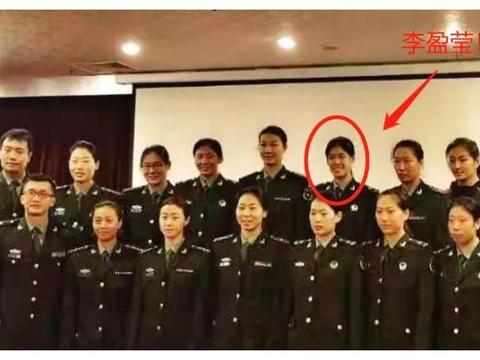 为什么八一女排抽调李盈莹参加军运,而不是选择实力更强的朱婷?