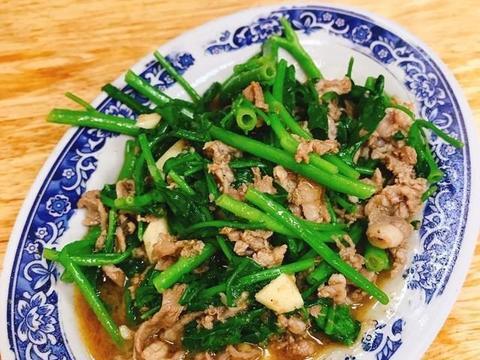 鸭肉许、水月轩鲜虾全台10大热炒让你从台北一路吃到屏东