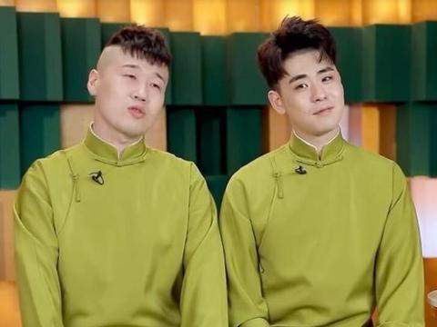 《欢乐喜剧人第五季》张云雷退赛后,他们有望成为东方卫视双冠王