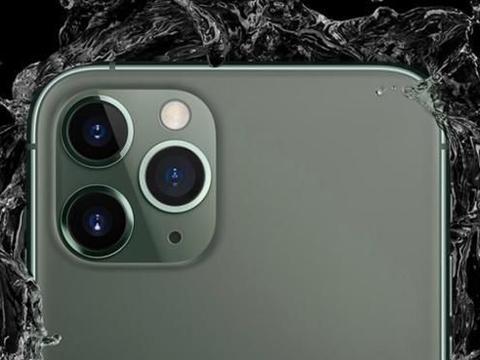 用户一个月体验:iPhone 11 Pro并非想象中的那么Pro?