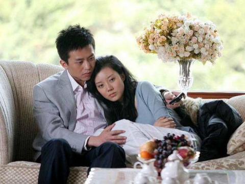 曾是华谊空降女主,嫁煤老板后离婚,今37岁回归只能给小花做配