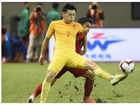 国奥队大轮换仍击败印尼队,收获两连胜