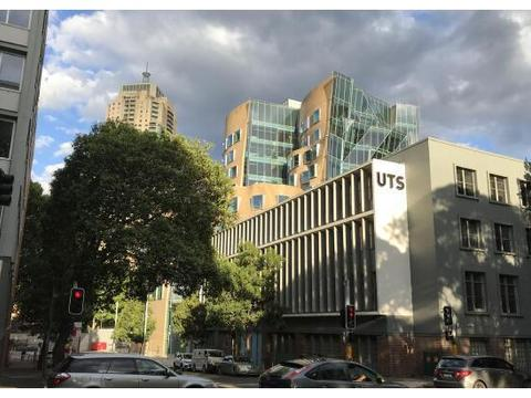 2020qs悉尼科技大学