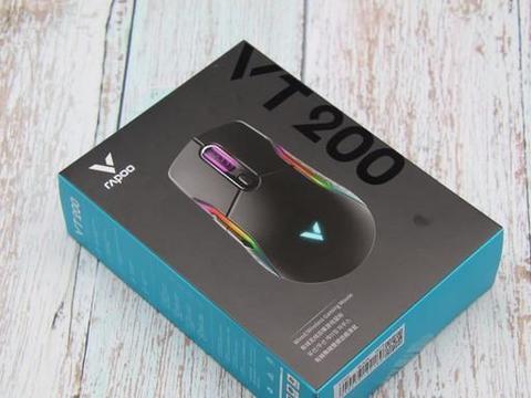 无线办公奔放,有线游戏舒爽,双模无线电竞鼠标是你的不二之选