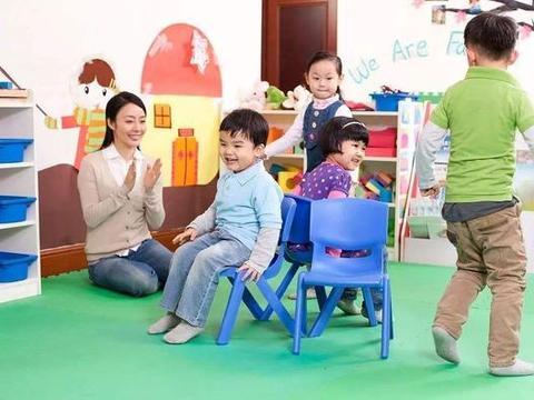 幼儿教师、园长修炼记54:游戏过程中培养幼儿的规则