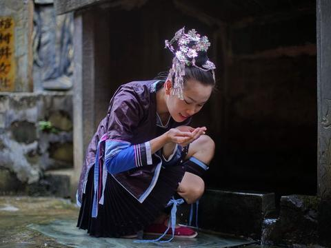 中国神秘村庄:700年来男不外娶女不外嫁,生男生女随心所欲