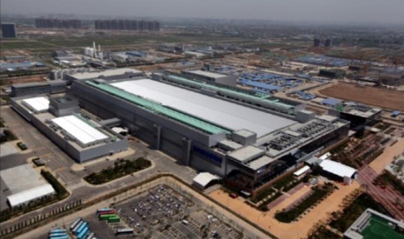 扩大生产计划!三星电子考虑对西安工厂加大投资