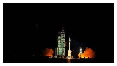 """花甲之年执掌""""神舟""""帅印,他活成了中国的航天简史"""