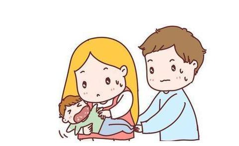 宝宝四肢抽搐不见得是缺钙,这两个原因也会导致抽搐,家长要分清