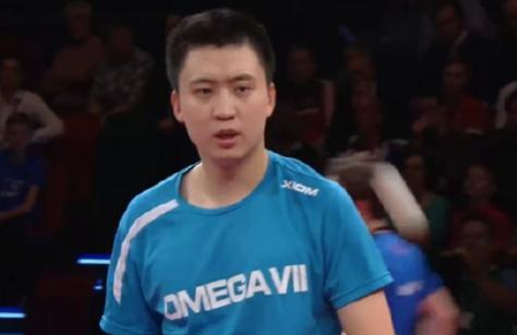 奥运资格稳了!国乒世界第一第3次冲击3冠王,单双打齐头并进