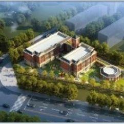 来了!上海外国语大学附属泰安幼儿园效果图曝光!位置在……