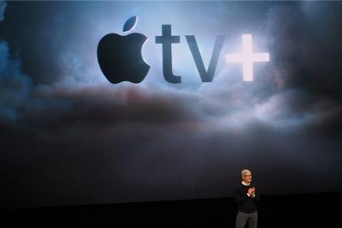 苹果要求Apple TV+创作者不要抹黑中国