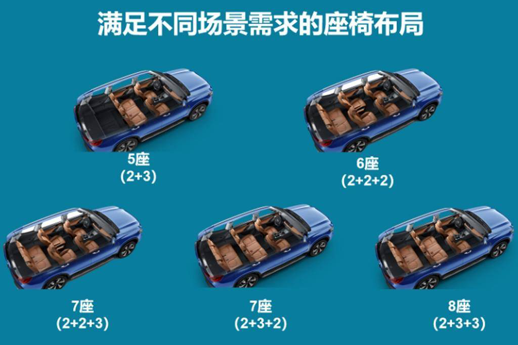 上汽MAXUS G50对比吉利嘉际,谁是一家三代人的更好选择?