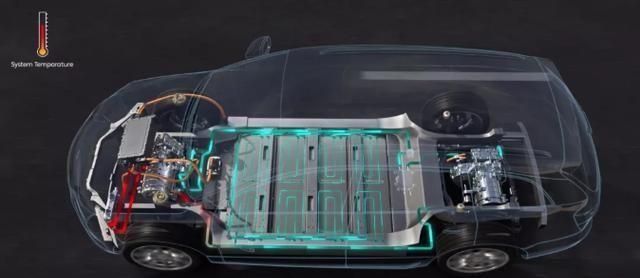 """蔚来打造""""会成长的智能电动车""""让新能源智慧交通进入AI时代"""