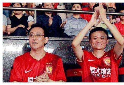 胡润排行榜再点兵,北京国安老板玩的霸气,华夏幸福老板不幸福