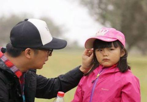 王诗龄庆祝10岁生日,变化太大,长相越来越像李湘!