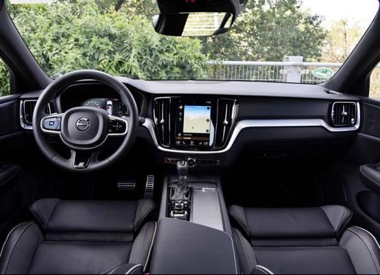 国产或不再加长 12月即将上市的沃尔沃S60了解下