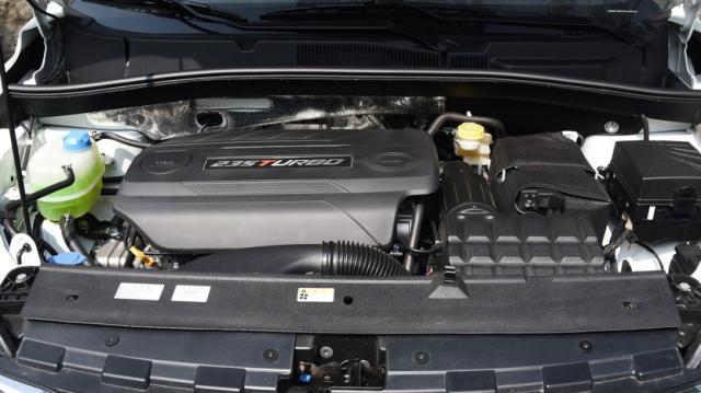 广汽传祺GS4,它的油耗有多高?看车主们的回答