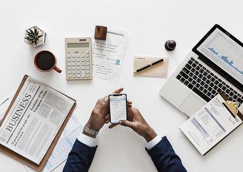 手机办公总被质疑效率低?合理地使用手机功能,办公效率远超电脑