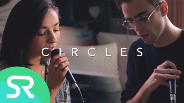 超好听的《Circles》翻唱