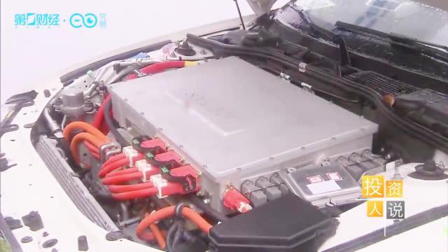 诺奖加持 板块回暖!锂电池新能源车产业链的投资机会在这里