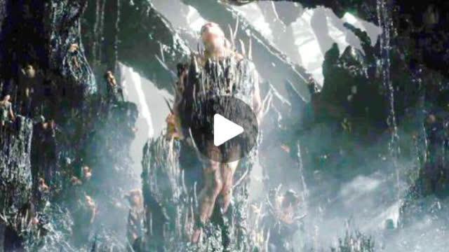 外星生物入侵地球,女孩沦为生育 繁殖孵化器