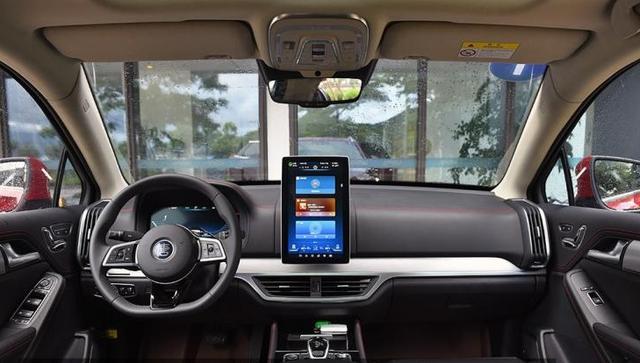 可油可电,这三款SUV能上绿牌0油耗通勤,免购置税还不限行