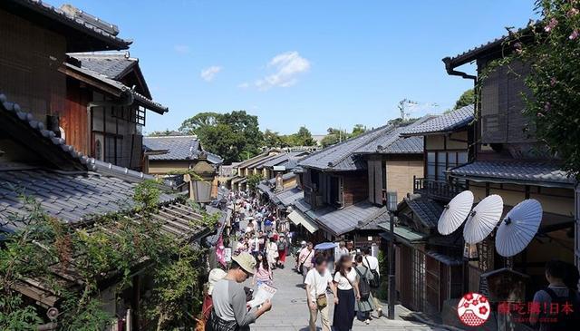 带爸妈日本自由行,「京都」9个必去必逛的超经典行程推荐