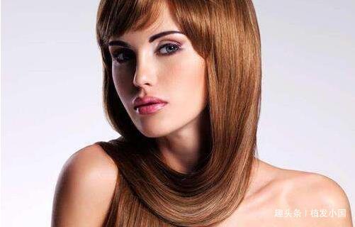 多精致的五官也架不住脱发的影响,教你几个养发的技巧
