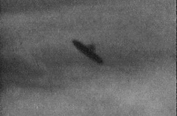 西班牙上空惊现UFO?NASA:请将这段影片的原件交给我们