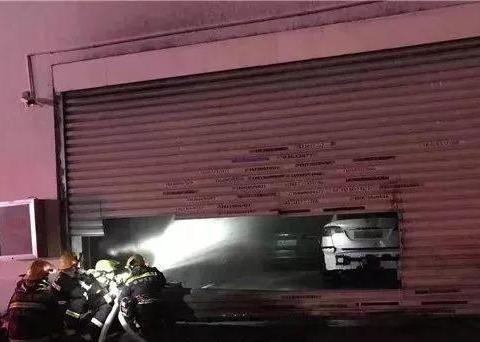 """三个月79起新能源车自燃事故!质检总局的""""紧箍咒""""终于来了!"""