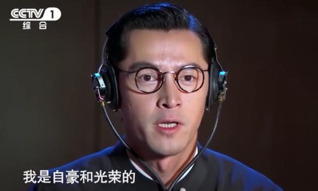 胡歌刘涛《琅琊榜》4年后再飙戏默契不减,果然是擦过鼻涕的搭档