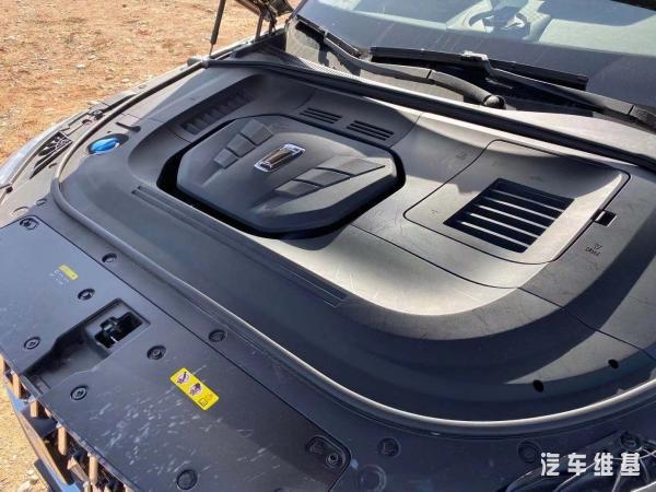 还有提升空间的品牌旗舰,试驾一汽奔腾T99