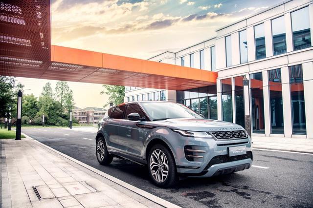 """新""""智造"""",新起点,奇瑞捷豹路虎靠品质持续创领豪车市场"""