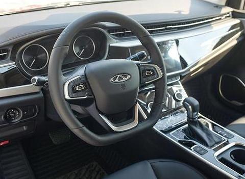 1.5L+CVT动力组合、A级车市场添新,艾瑞泽新车型上市