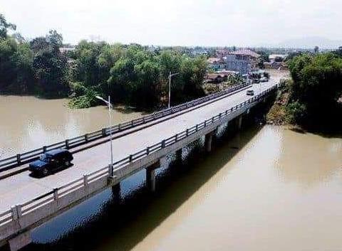 获得中国援助,柬埔寨6个省18条乡村道路即将修建