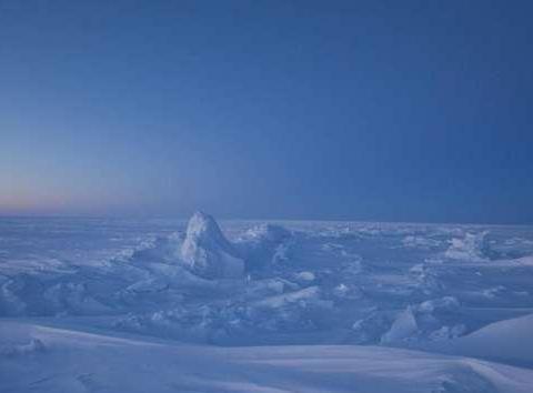 北极地域挖出一具女尸,其秀发保存完好,或能揭开北极的历史谜团