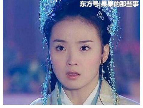 古装女星珠子发饰谁最美?林心如杨幂都输给了名不见经传的她