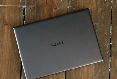 华为2019款MateBook X Pro评测:仍然是最好的便携式笔记本电脑
