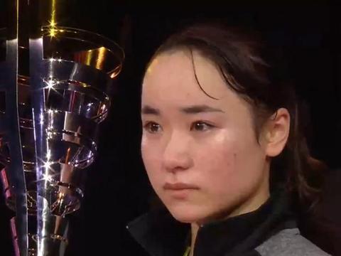 18岁小魔王打哭日本伊藤,39岁冠军金句频出,网友:输的没风度