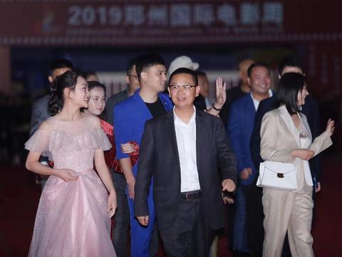 院线电影《我不是差生》闪亮郑州国际电影周