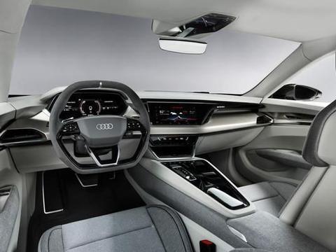 奥迪电动跑车将正名为A9 etron 复仇者联盟座驾确认2020年量产