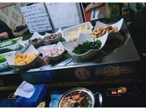石家庄的自助小火锅,便宜随便吃,还不限时,吃喝聊天的好地方