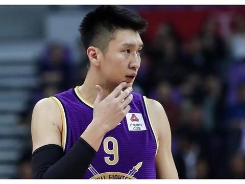 CBA季前赛-北京北控90:87三分险胜浙江广厦