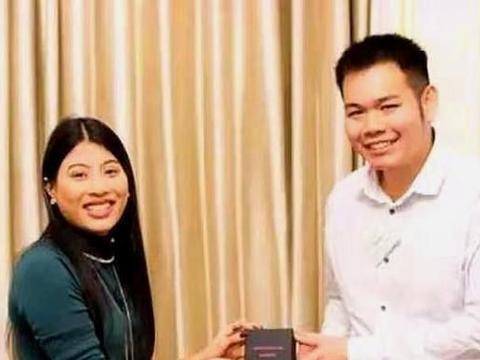 泰国最时尚公主,出访欧洲慰问留学生,高情商免跪拜礼