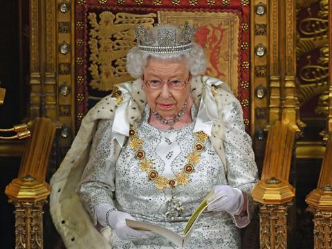 英国女王御座致辞,10月31日正式脱欧,进入17天脱欧倒计时
